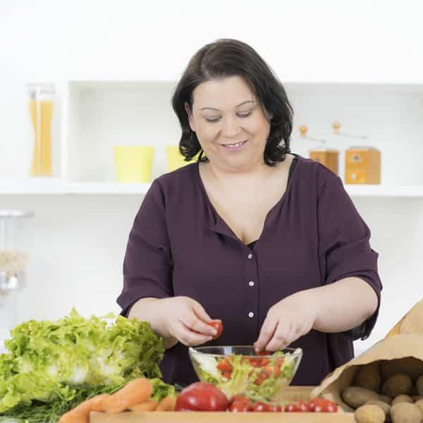Comment soigner une maladie ou des troubles alimentaires ?