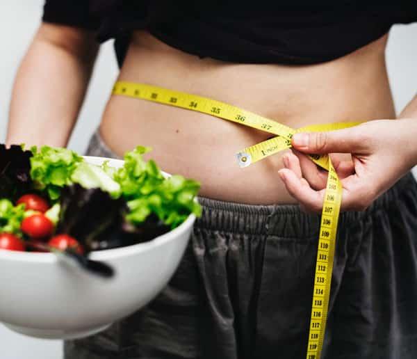 Comment perdre du poids ? Régime ?