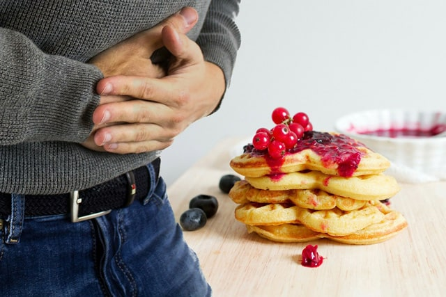 Stress alimentaire