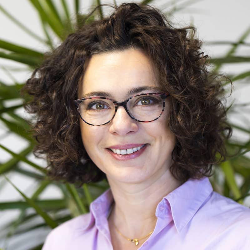 Diététicienne nutritionniste à Périgny proche La Rochelle, Laëtitia Perrotin